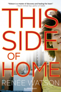 This Side of Home - Book Review