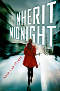 Inherit Midnight - Book Review