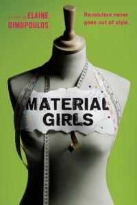 Material Girls - Book Review