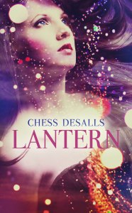 Lantern - Blog Tour and Book Review