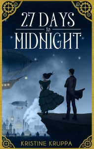 27 Days to Midnight - Book Review